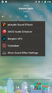 jetAudio HD Music Player Plus Patched APK