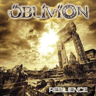 """Το lyric video των Oblivion για το """"Bells From Babylon"""" από τον δίσκο """"Resilience"""""""