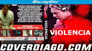 Violentia bluray - Violencia