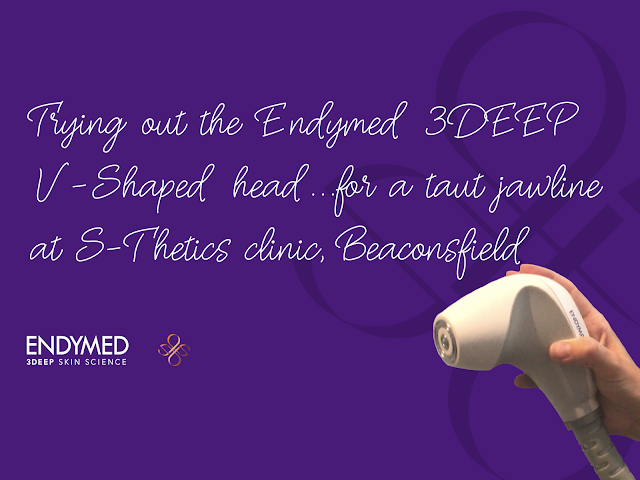 EndyMed V-shaped