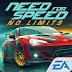 لعبة Need for Speed™ No Limits v1.7.3 مهكرة للاندرويد