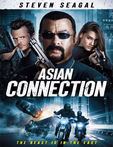 Ver The Asian Connection (2016) Online