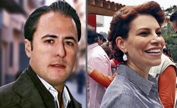 """Esposa y prestanombres de Javier Duarte piden asilo político; """"Nos persiguen en México, somos inocentes"""""""