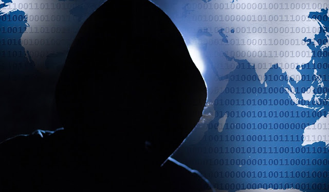 Increasingly increasing cyber crime, online shopping and transaction such caution