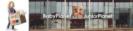 BabyPlanet babyspeciaalzaak Groningen