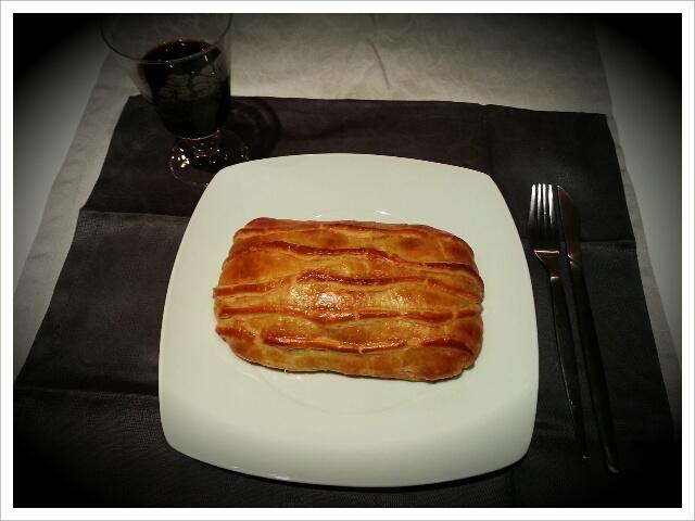 hojaldre salmon y espinacas 2