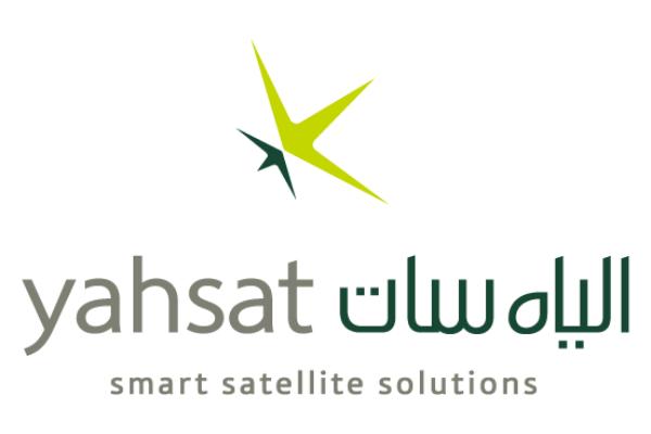جميع ترددات القمر الاماراتي ياه سات Yahsat 1A 52.5°E قائمة كاملة 2017
