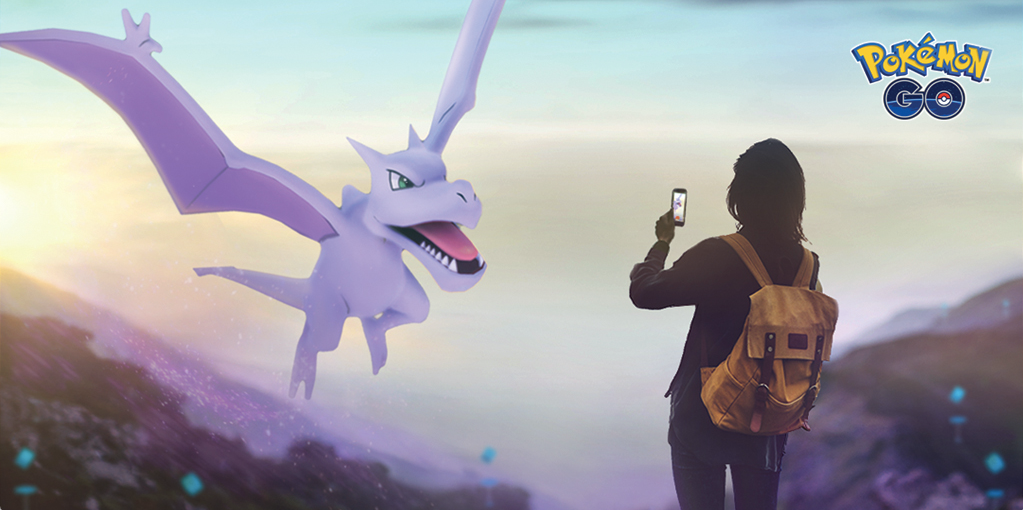 Se anuncia el mayor evento de Pokémon GO hasta la fecha: x4 de caramelos, más objetos...
