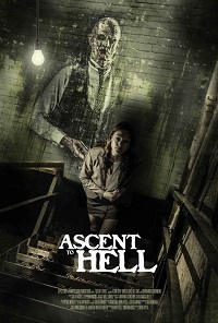 Poster Ascent to Hell