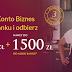 Rekordowa promocja znów dostępna! Nawet 1620 zł premii do iKonta Biznes w Alior Bank