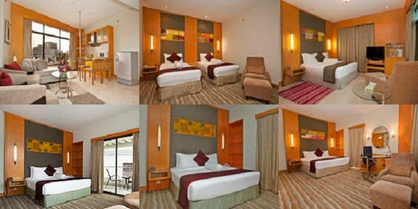 Room rates of Lakeshore Hotel in Dhaka