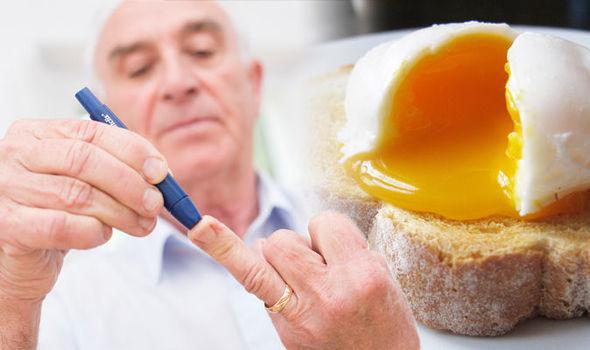diabetes, egg
