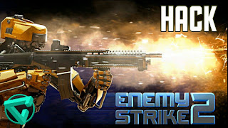Download Enemy Strike 2 Mod apk