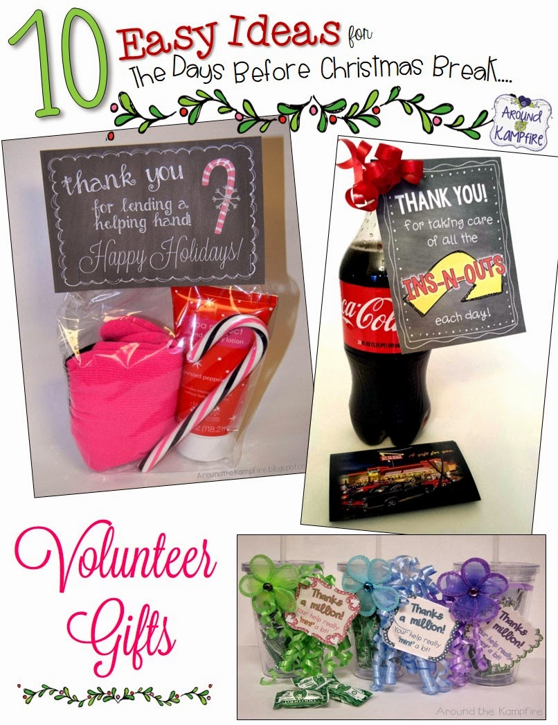 Staff Gift Ideas Employee Reciation