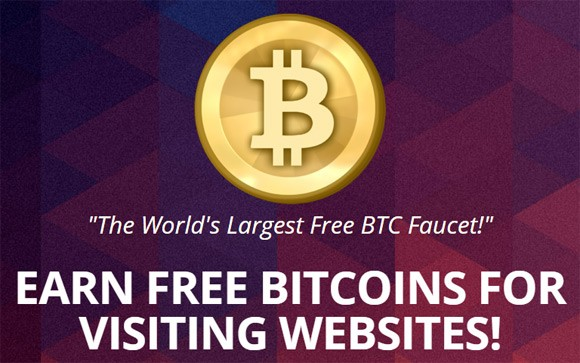 Earn Free Bitcoins Visiting Websites, It is 100% Free Guaranteed Bitcoins Investment Opportunities