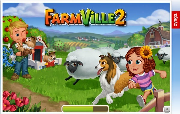 And She Games   : Farmville 2
