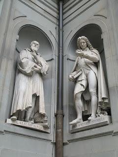 BIOGRAFI FISIKAWAN GALILEO GALILEI