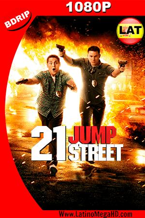 21 Jump Street (2012) Latino HD BDRIP 1080P ()