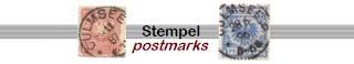 postmarks stamps