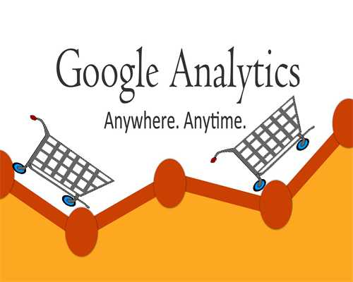 Mengapa Aplikasi eCommerce Butuh Google Analytic?