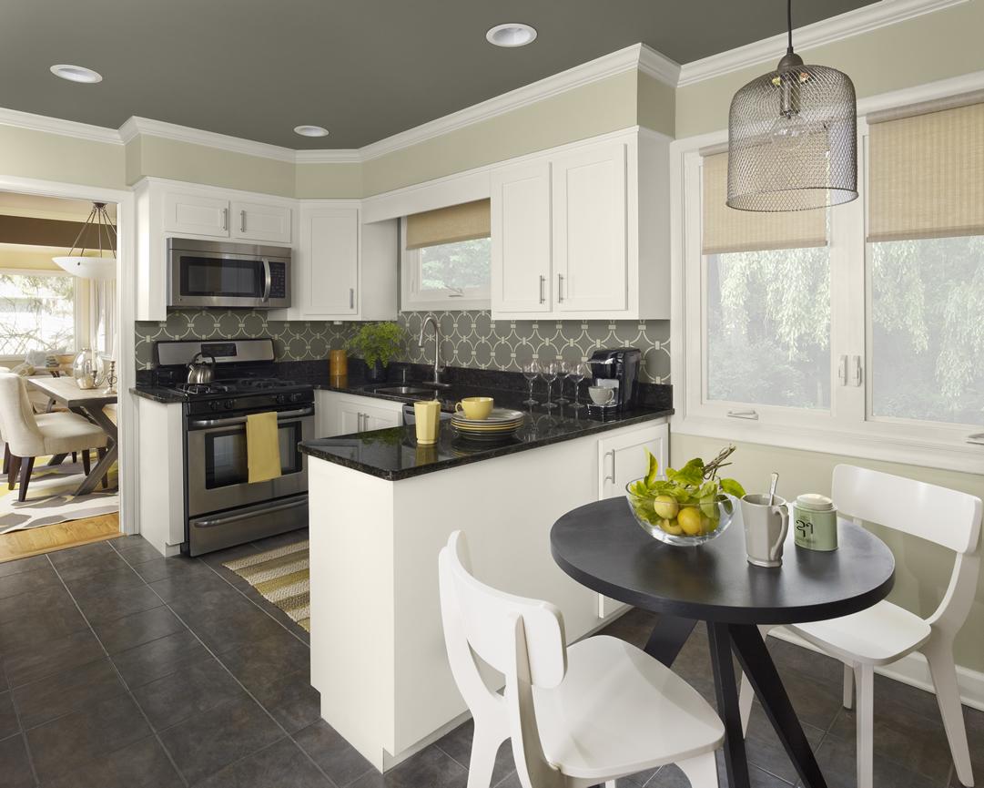 10 Decorating ideas for a gray kitchen walls   Czytamwwannie&39;s