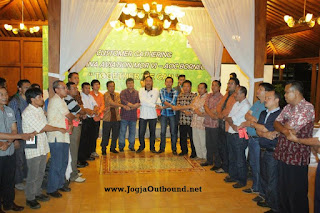 Family Gathering Jogja