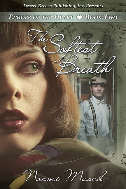 The Softest Breath - Echoes of the Heart, Book Two