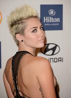 Miley cyrus 2013 look