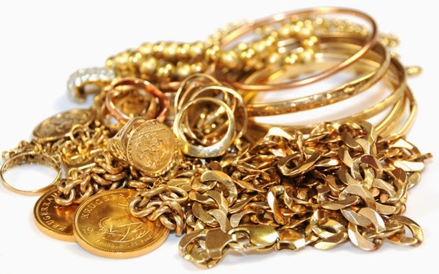 Tips To Know Determine Fake Gold Jewelry