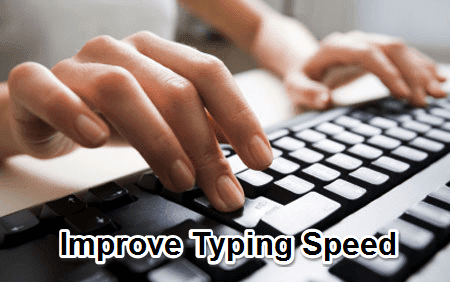 computer-par-typing-speed-kaise-improve-kare-hindi