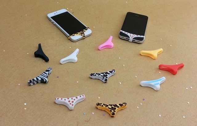 Трусики для iPhone