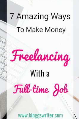Freelancing jobs,  Freelancing for beginners,  Freelancing business,  Freelancing ideas, Freelance jobs,  Freelance jobs stay at home, Freelance jobs ideas, Freelance jobs from home, Freelance jobs for beginners, Types of freelance jobs, Work at home jobs legitimate, Quit 9 to 5 job, make money online, side hustle, make money on the side, while working full time, Work from home jobs for moms, Extra cash,