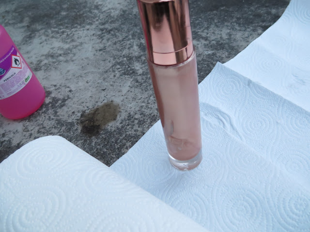 flacone beauty fenty