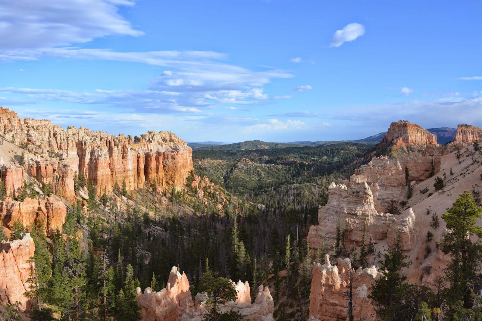 Bryce Canyon National Park 布萊斯峽谷國家公園 (中)