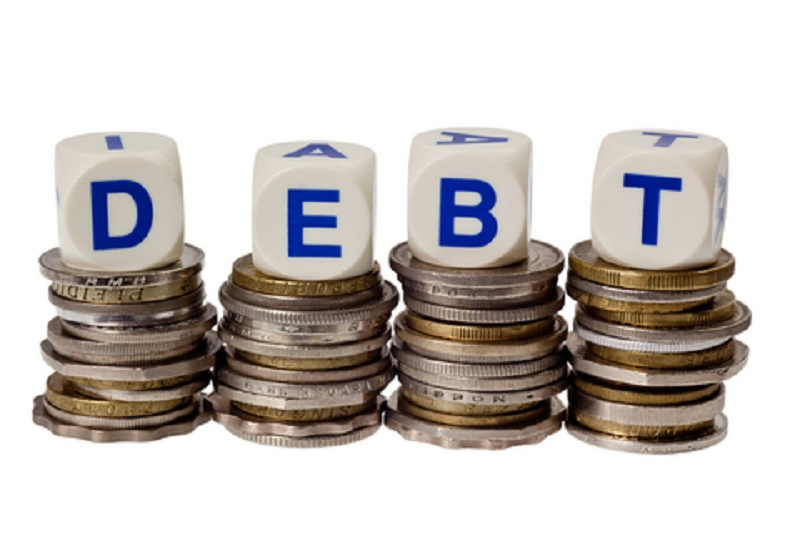 Debt Domino Effect on Home Loans
