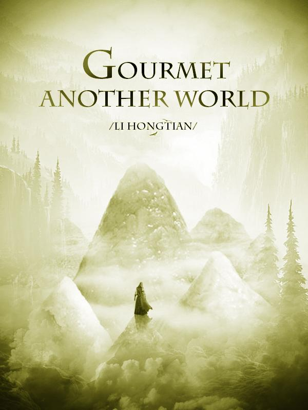 Gourmet of Another World 8
