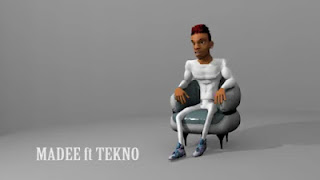 Madee Ft. Tekno - Sikila