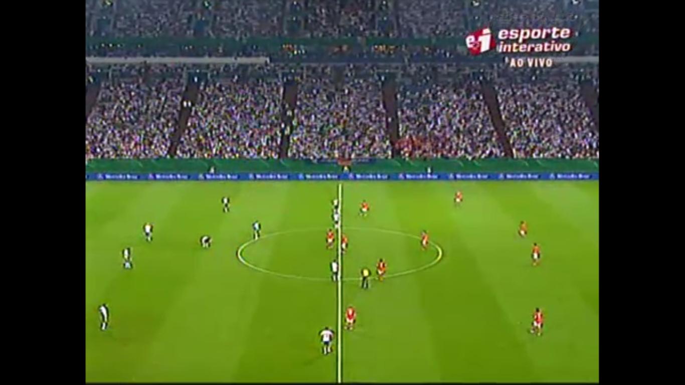 Brasil x austria ao vivo