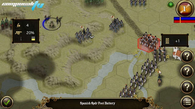 Peninsular War Battles PC Full