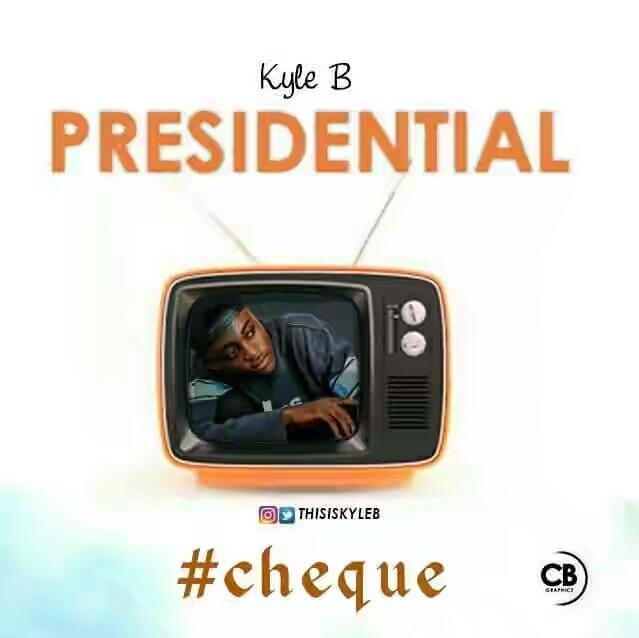 Kyle B – Presidential