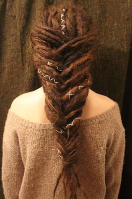 Wheres The Karma How To Dread Hair