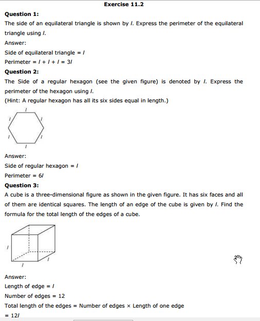11th Class Maths Ncert Book Solution