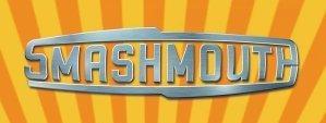 Imagen : Logo Smash Mouth