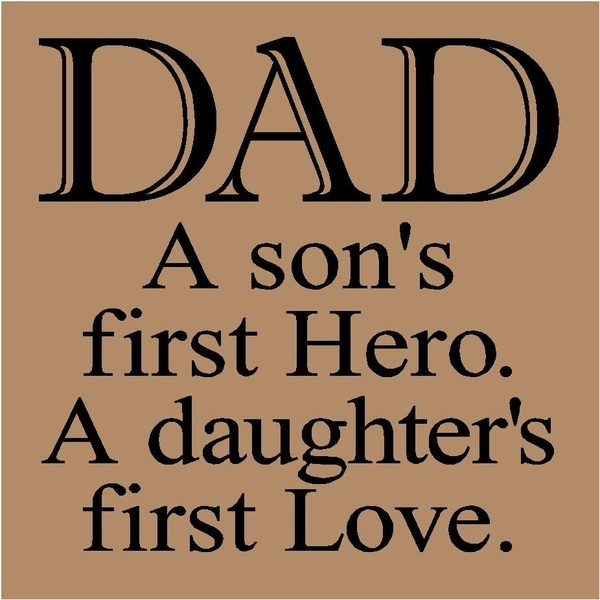 Dad And Daughter Quotes. QuotesGram