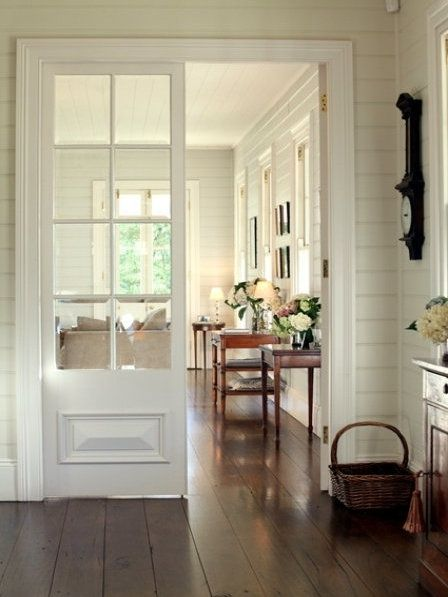 Farmhouse Kitchen With A Twist My Special Place