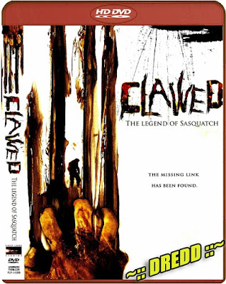 Clawed The Legend Of Sasquatch 2005  Dual Audio DVDRip 480p 300mb