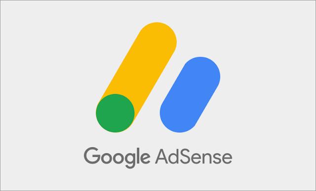 Logo Google Adsense CDR