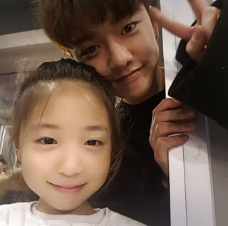 Tae oh The Legend of the Blue Sea Shin Rin ah