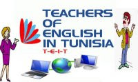 T.E.I.T Teachers of English In Tunisia