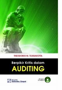 Buku BERPIKIR KRITIS DALAM AUDITING